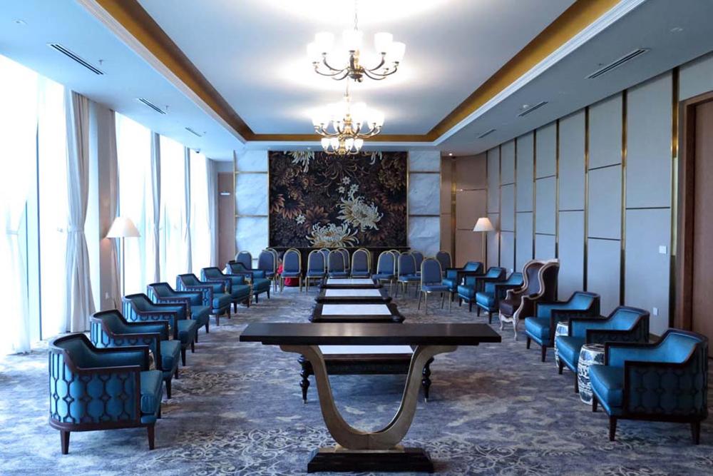 phòng họp VIP