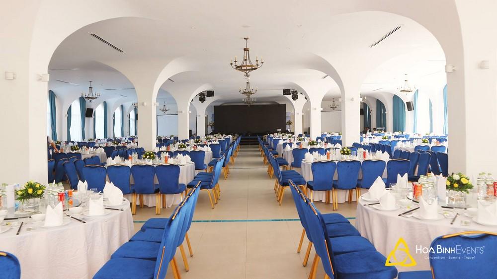 Tổ Chức Sự Kiện Hội Nghị Tại Risemount Premier Resort Đà Nẵng