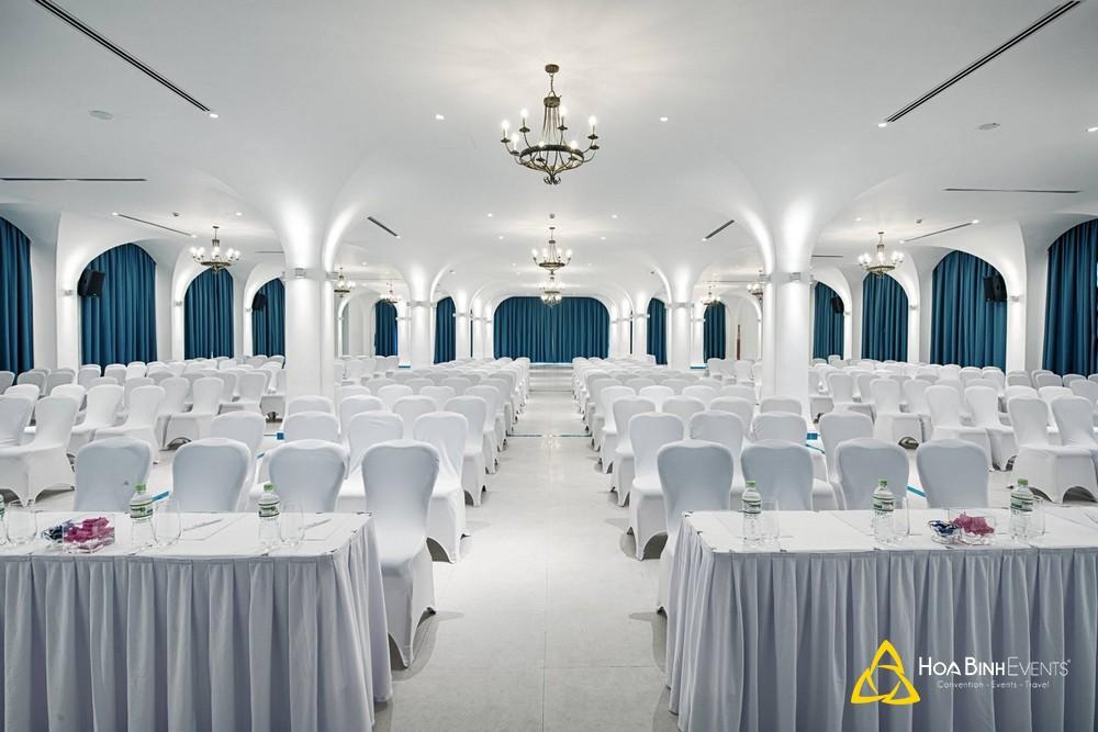 phòng họp Risemount Premier Resort Danang