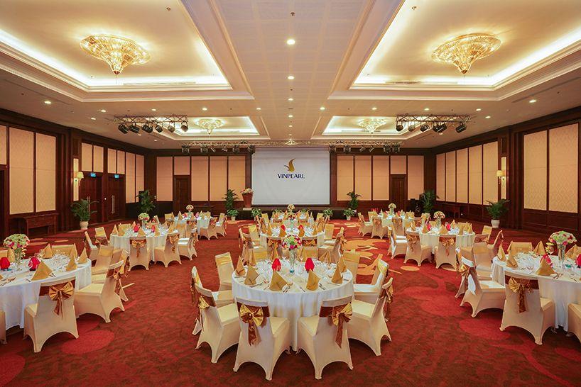 Grand Ballroom Vinpearl Luxury Đà Nẵng