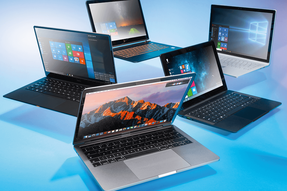 Dịch vụ cho thuê laptop uy tín tại Hà Nội, Đà Nẵng, Tp HCM