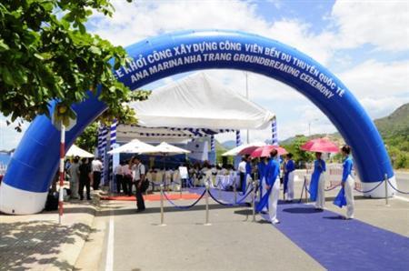 Địa điểm tổ chức sự kiện ở Hà Nội