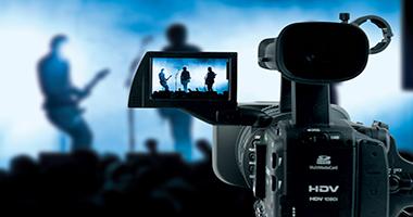 Dịch vụ quay phim - chụp ảnh