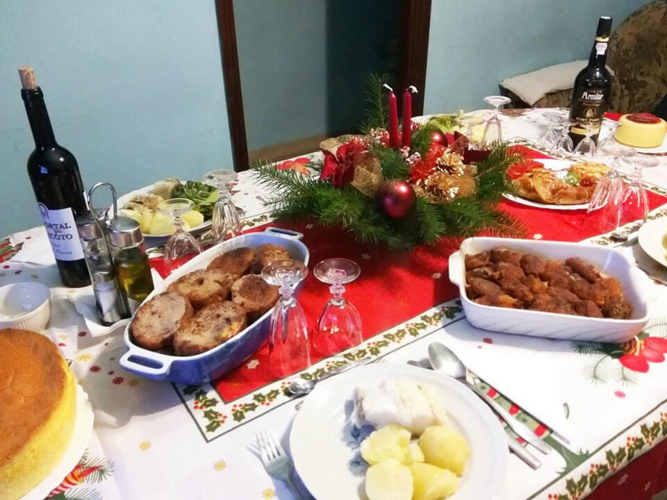 Tổ chức tiệc Giáng sinh tại các quốc gia trên thế giới