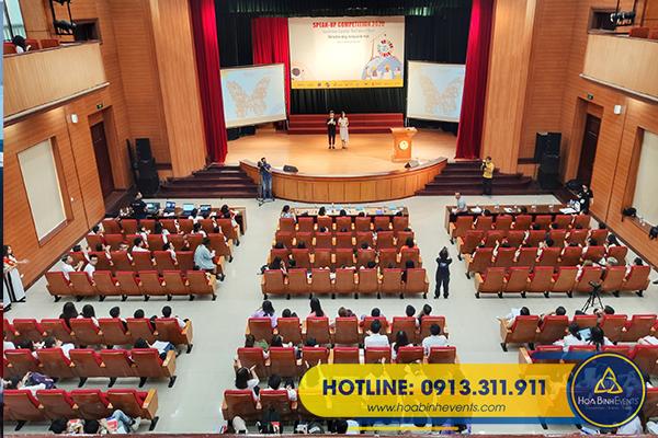 HoaBinh Events - đơn vị tổ chức sự kiện Cần Thơ uy tín