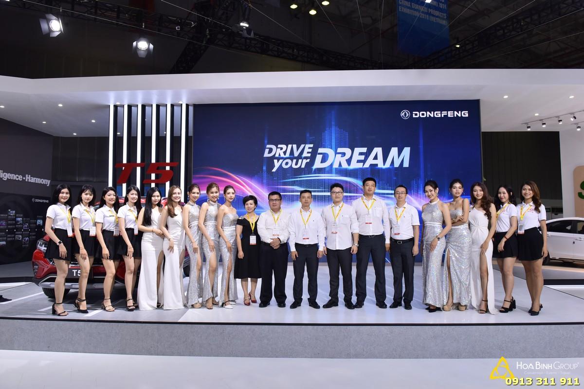 Triển lãm Cơ điện Việt Nam - Trung Quốc - ASEAN