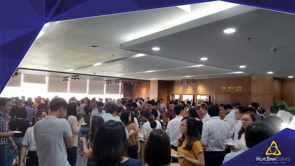 Tổ Chức Hội Thảo Tại Khách Sạn Zen Diamond Suites Đà Nẵng